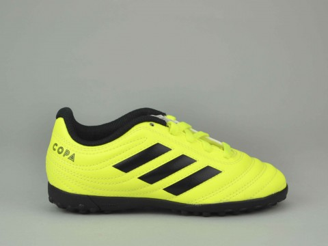 ADIDAS PERFORMANCE COPA 19.4 TF J Child F35457