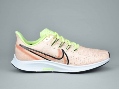 NIKE AIR ZOOM PEGASUS 36 PREMIUM RISE Woman AV6259-800