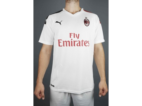 PUMA REPLICA JERSEY AC MILAN AWAY Man 755883-02