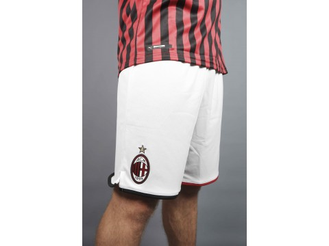 PUMA SHORTS REPLICA AC MILAN Man 755889-02