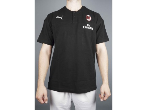 PUMA POLO AC MILAN CASUAL Man 756151-03