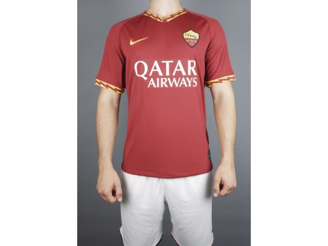 NIKE JERSEY A. S. ROMA STADIUM HOME Men AJ5559-613