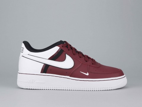 NIKE AIR FORCE 1 LV8 2 Child CI1756-600