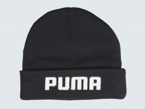 PUMA HAT BLACK Unisex 021708-01