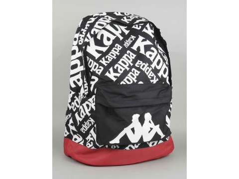 KAPPA BACKPACK WITH GRAPHIC Unisex 304IBQ0-903