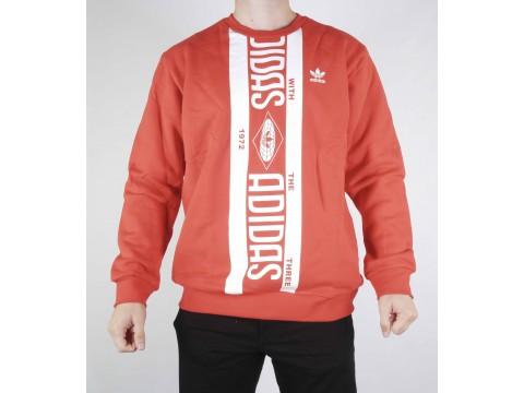 adidas Originals SWEATSHIRT LONG SLEEVE Man ED7004