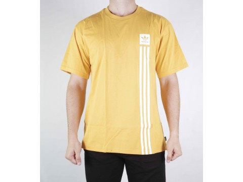T-shirt girocollo adidas Performance BB PILLAR EC7378