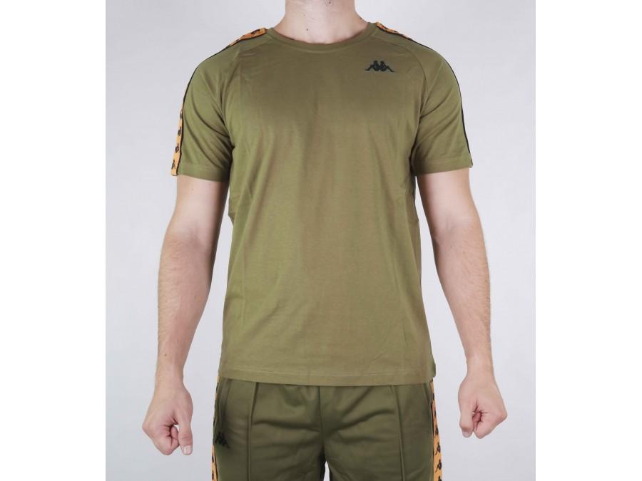 adidas t shirt uomo militare