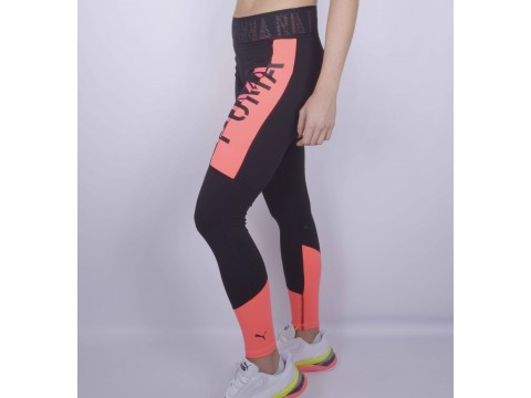 PUMA LOGO TIGHT 518338-04