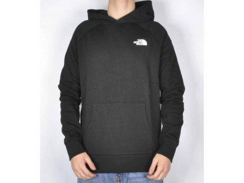 THE NORTH FACE SWEATSHIRT WITH HOOD Man T92ZWUKY4