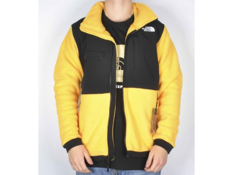 THE NORTH FACE TWO-TONE JACKET  Man T93XAU70M