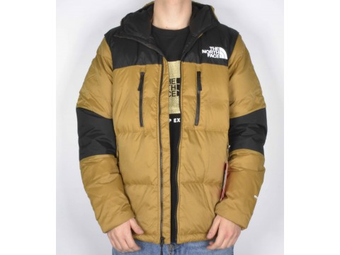 THE NORTH FACE PADDED JACKET two-tone Man T93OEDD9V