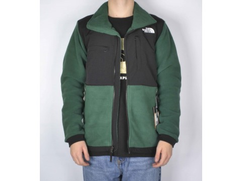 THE NORTH FACE TWO-TONE JACKET Man T93XAUN3P