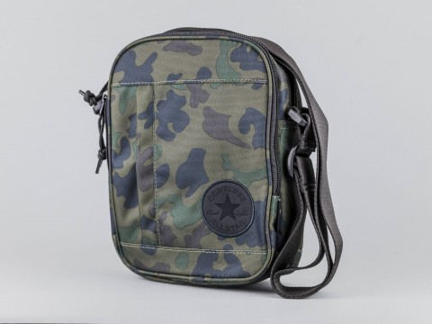 CONVERSE POLY CROSS BODY Man 10005990-A02 348