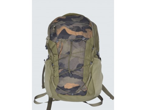 THE NORTH FACE BACKPACK BOREALIS BACKPACK Unisex T93KV3G2G