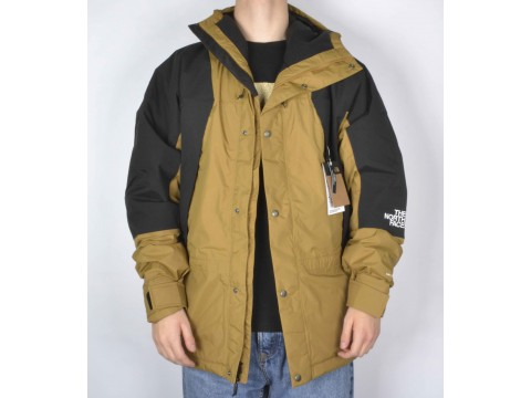 THE NORTH FACE TWO-TONE JACKET Man T93XY5D9V