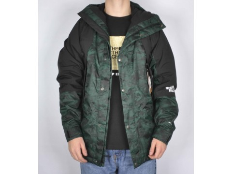 THE NORTH FACE TWO-TONE JACKET Man T93XY5EW7