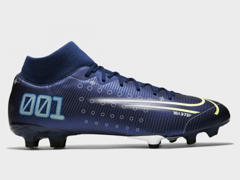 NIKE SUPERFLY 7 ACADEMY MDS Man BQ5427-401