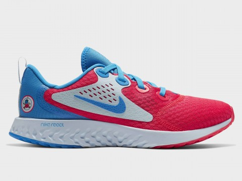 NIKE LEGEND REACT Ragazza BV0824-400