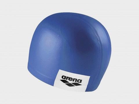 Arena Cuffia Logo Moulded Blu e Fucsia Unisex 001912101