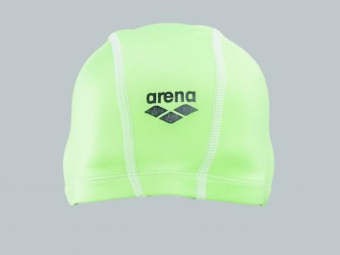 Arena Cuffia Unix Giallo e Fucsia Unisex 9127813