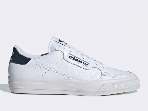 adidas Originals Continental Vulc shoes Man EG4588