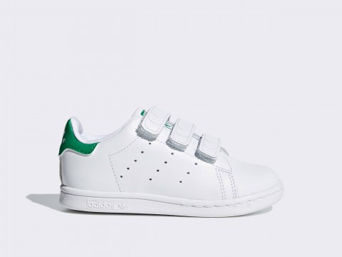 adidas Originals Stan Smith I shoes Child BZ0520