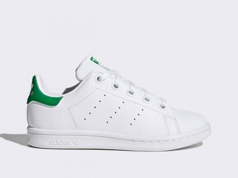 adidas Originals Stan Smith C shoes Child BA8375
