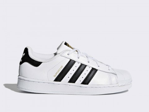 adidas Originals Superstar C shoes Child BA8378