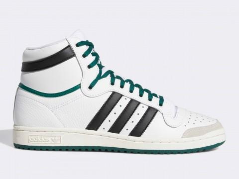 adidas Originals Top Ten Hi shoes Man EF6364