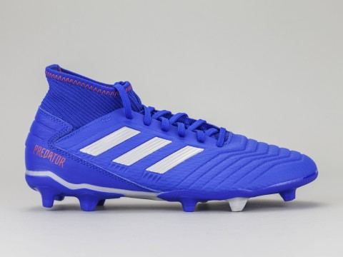 ADIDAS PREDATOR 19.3 FG MEN'S BB8112