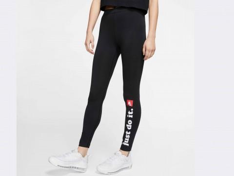 Nike Sportswear Leggings JUST DO IT Donna CJ1994-010