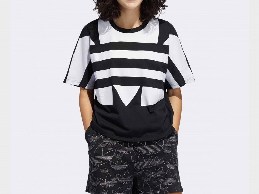 donna abbigliamento adidas
