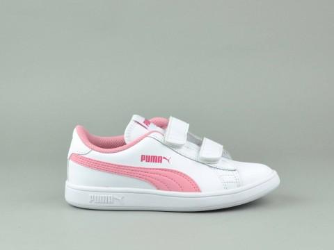 Puma Smash v2 L V PS Bambina 365173-18