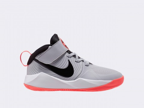Nike Team Hustle D 9 (PS) Bambino AQ4225-007