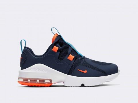 Nike Sportswear Air Max Infinity (PS) Boy BQ5310-400
