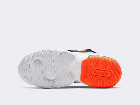 Nike Sportswear Air Max Infinity (PS) Bambino BQ5310 400