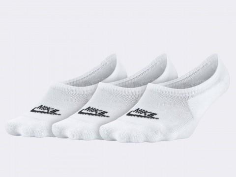 Nike Fantasmini da training (3 paia) Unisex SX6014-100