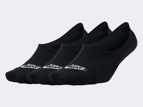 Nike Fantasmini da training (3 paia) Unisex SX6014-010