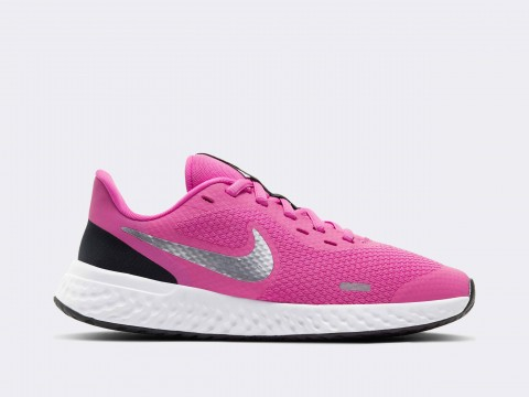 Nike Revolution 5 (GS) Kids BQ5671-610