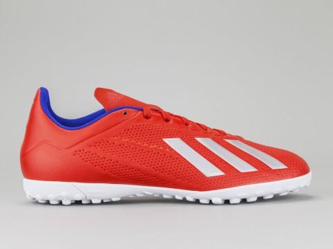 ADIDAS X 18.4 TF Futsal Shoes Man BB9413