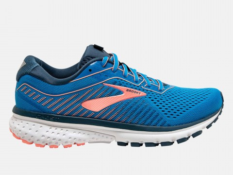 Brooks Ghost 12 Woman 120305 1B 448