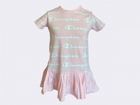 Champion Dress Logo Infant 403888-PL030