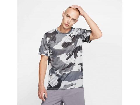 Nike T-shirt Camo Man BV7942-077