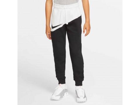 Nike Sportswear SWOOSH PANT Ragazzo CJ6969-010