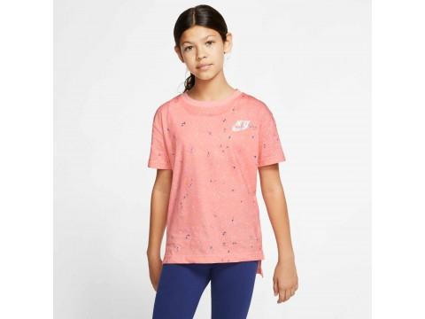 Nike Sportswear T-shirt DPTL STARY NIGHTGirl CN2324-697