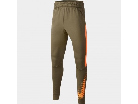 Nike Sportswear Pantalone Tuta THERMA GFX TAPR Bambino BV3800-222