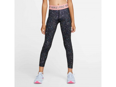 Nike Tight Performance Print Ragazza BV3023-011