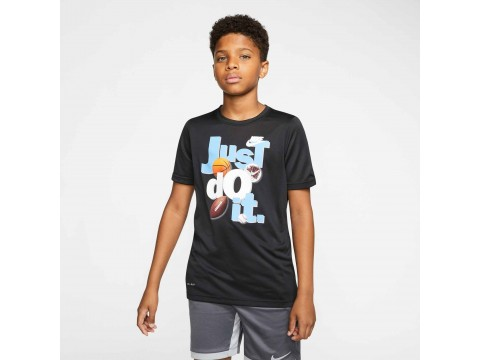 Nike Sportswear T-shirt LEG JDI SPORTS Ragazzo CK5763-010
