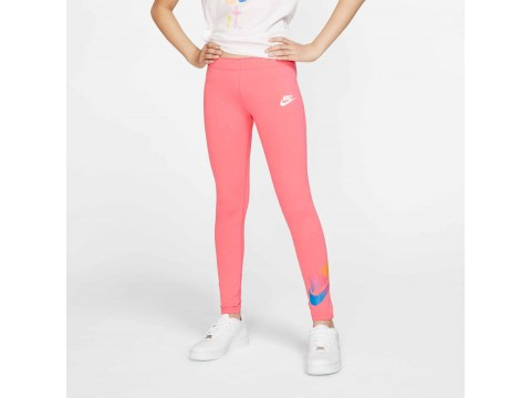 Nike Leggings Rosa Girl CJ6946-668